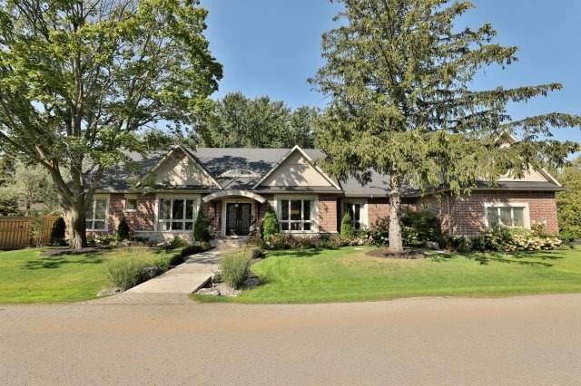Sold: 242 Savoy Crescent, Oakville, ON