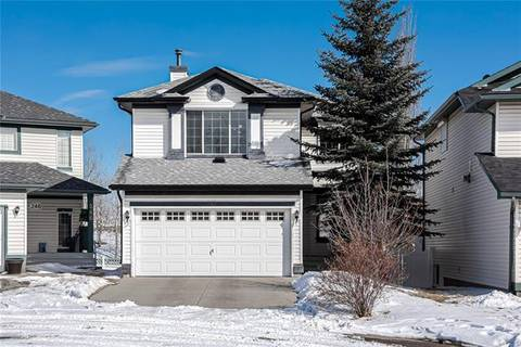 House for sale at 242 Scotia Point(e) Northwest Calgary Alberta - MLS: C4291912
