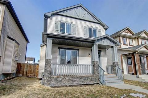 House for sale at 242 Silverado Wy Southwest Calgary Alberta - MLS: C4289648