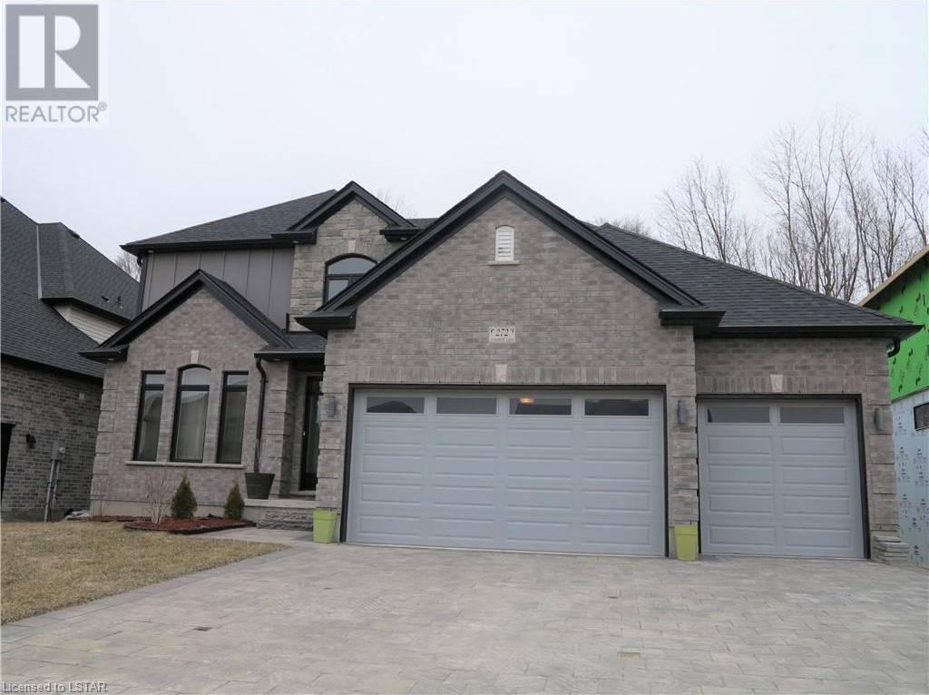 House for sale at 242 Songbird Ln Ilderton Ontario - MLS: 250939