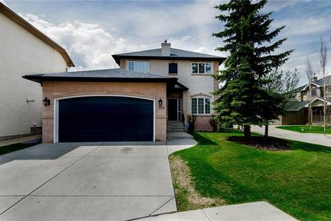 House for sale at 242 Strathridge Pl Southwest Calgary Alberta - MLS: C4246259