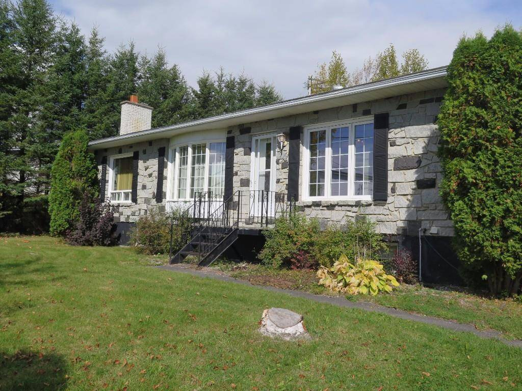 House for sale at 242 Theriault St Grand Sault/grand Falls New Brunswick - MLS: NB023832