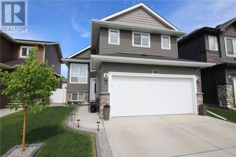 House for sale at 242 Viscount Dr Red Deer Alberta - MLS: ca0165937