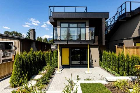 242 18th Street W, North Vancouver | Image 2