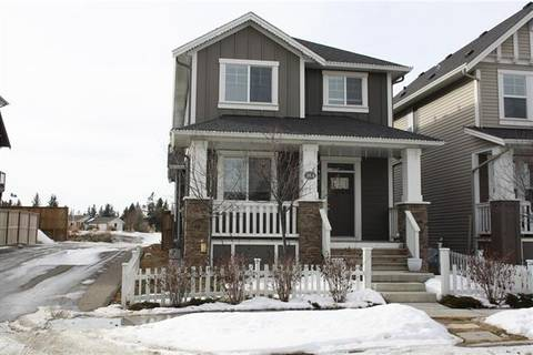House for sale at 242 Williamstown Cs Northwest Airdrie Alberta - MLS: C4288684