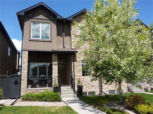 Sold: 2420 1 Avenue Northwest, Calgary, AB