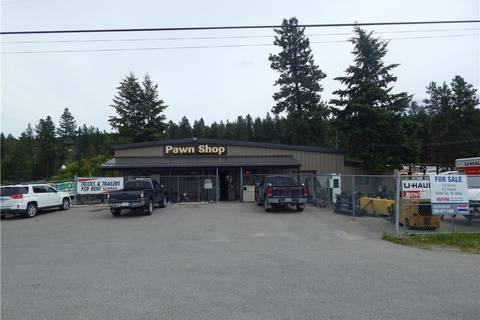 Commercial property for sale at 2420 30th Ave North Cranbrook British Columbia - MLS: 2427197
