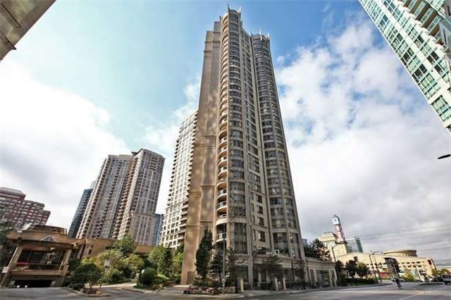 For Rent: 2420 - 3888 Duke Of York Boulevard, Mississauga, ON   2 Bed, 2 Bath Condo for $2,300. See 2 photos!