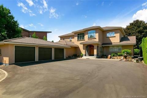House for sale at 2420 Abbott St Kelowna British Columbia - MLS: 10177561