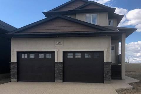 House for sale at 2420 Betteridge Dr Regina Saskatchewan - MLS: SK789771