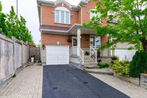 House for sale at 2420 East Gate Cres Oakville Ontario - MLS: W4485010