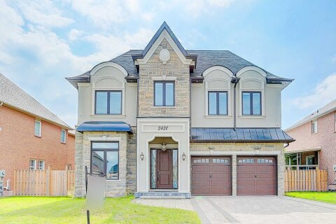 House for sale at 2420 Eighth Line Oakville Ontario - MLS: W4998143