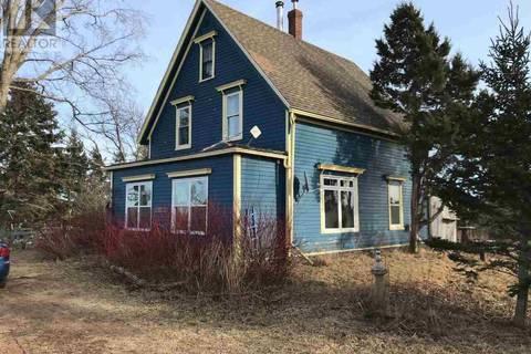 House for sale at 2420 Gulf Shore Rd Pugwash Nova Scotia - MLS: 201903644