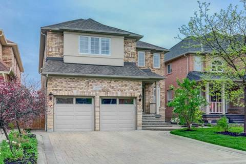 House for sale at 2420 Highmount Cres Oakville Ontario - MLS: W4471822