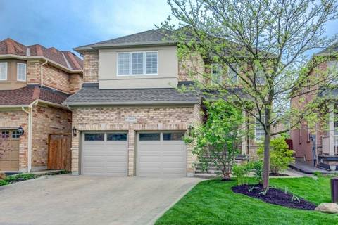 House for sale at 2420 Highmount Cres Oakville Ontario - MLS: W4527015