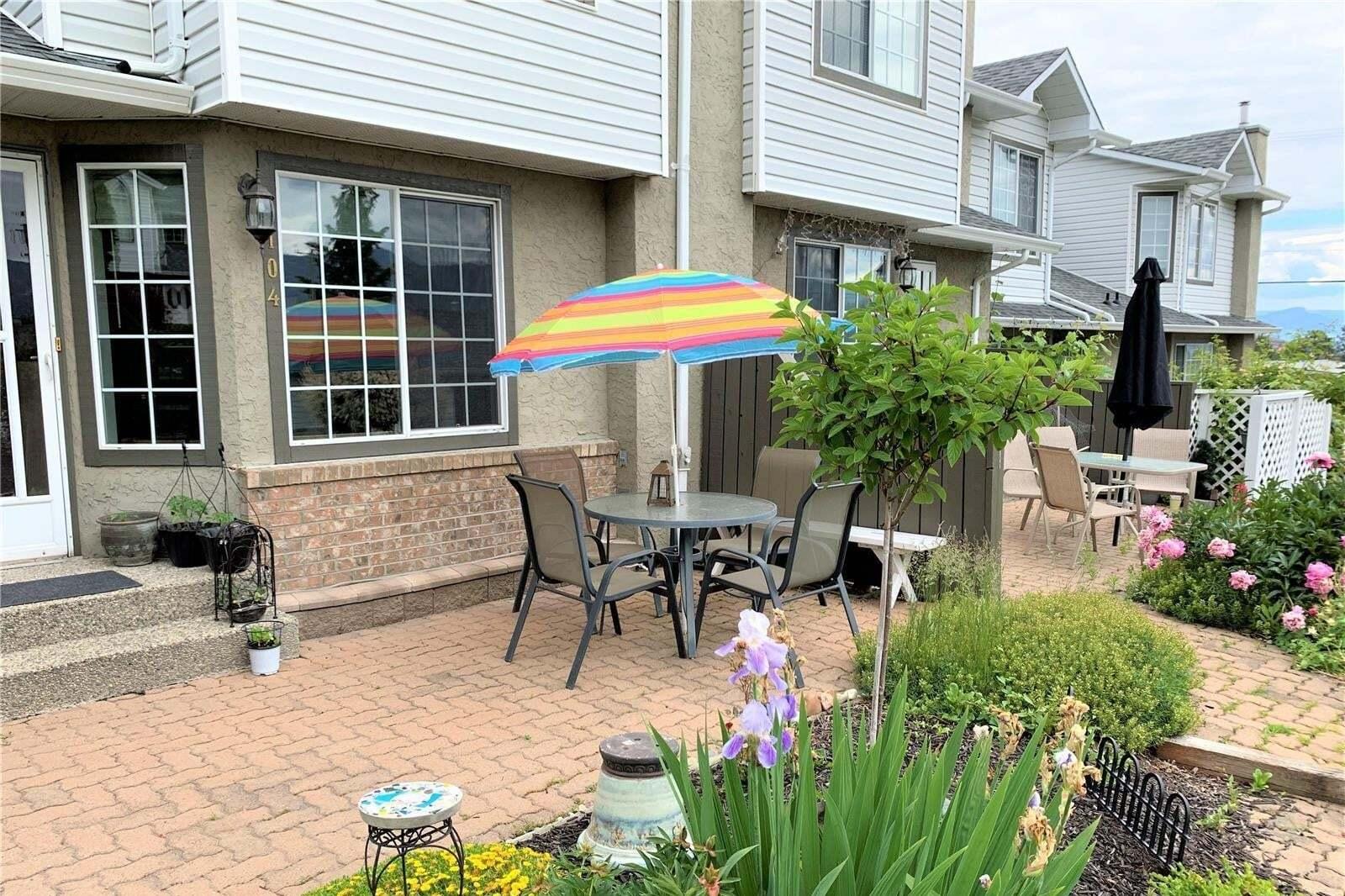 Townhouse for sale at 2420 Ingram Rd Westbank British Columbia - MLS: 10198137