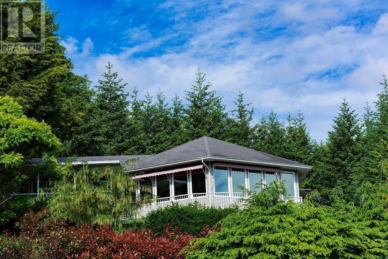 House for sale at 2420 Liggett  Mill Bay British Columbia - MLS: 841402
