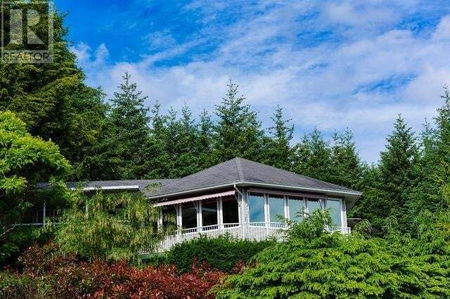 House for sale at 2420 Liggett Rd Mill Bay British Columbia - MLS: 469891