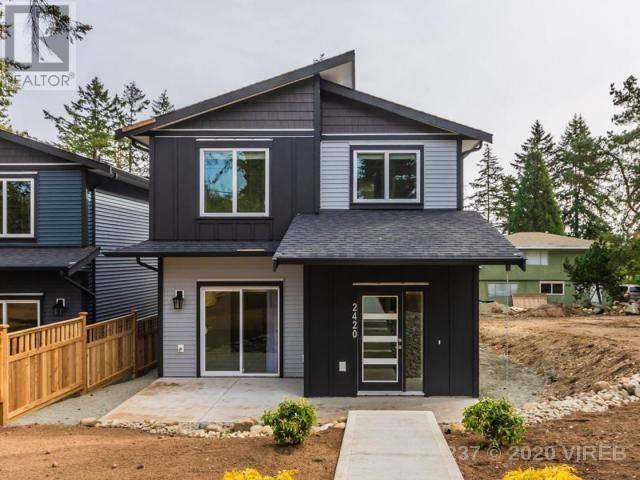 House for sale at 2420 Lynburn Cres Nanaimo British Columbia - MLS: 467237