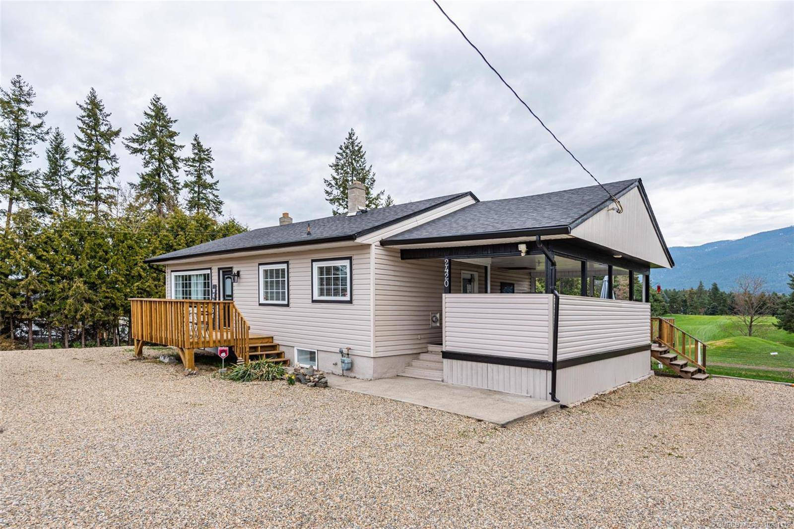 House for sale at 2420 Okanagan St Armstrong British Columbia - MLS: 10201112