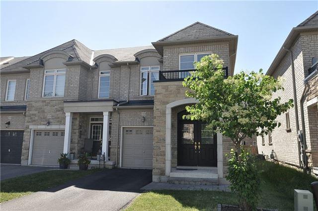 Sold: 2420 Old Brompton Way, Oakville, ON