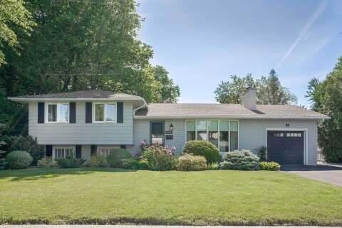 House for sale at 2420 Redfern Rd Burlington Ontario - MLS: W4797977