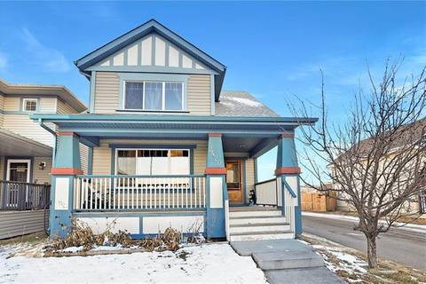House for sale at 2420 Sagewood Cres Southwest Airdrie Alberta - MLS: C4279572