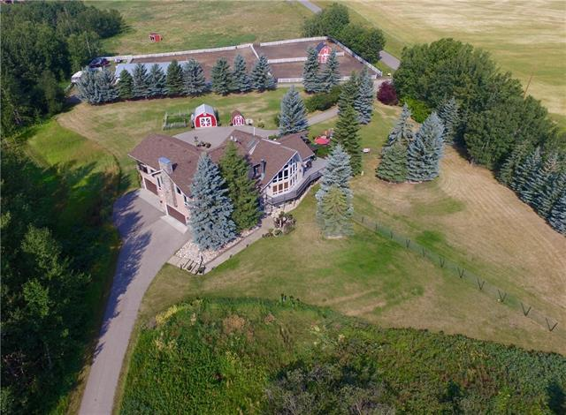 For Sale: 242015 White Post Lane Lane West, Rural Foothills Md, AB | 4 Bed, 4 Bath House for $1,595,000. See 48 photos!