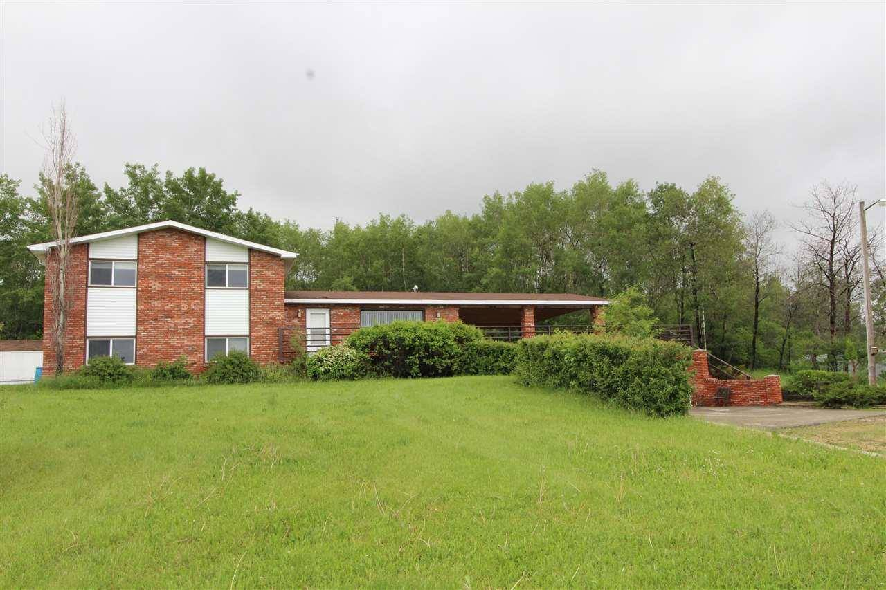 House for sale at 464 Twp Rd Unit 242040 Rural Wetaskiwin County Alberta - MLS: E4164184
