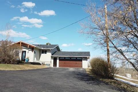 House for sale at 242069 8 St East Rural Foothills County Alberta - MLS: C4286036