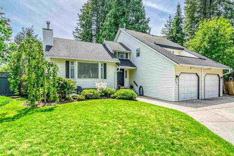 House for sale at 2421 127 St Surrey British Columbia - MLS: R2401532