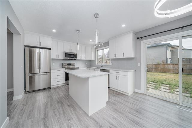 Sold: 2421 146 Avenue Southeast, Calgary, AB