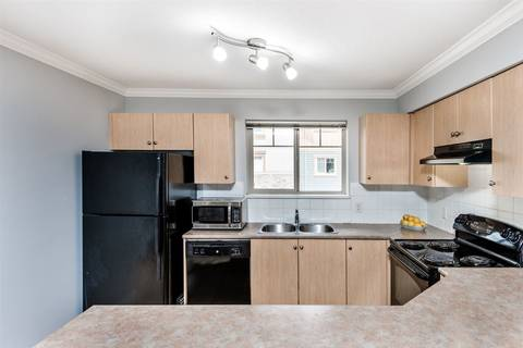 Condo for sale at 244 Sherbrooke St Unit 2421 New Westminster British Columbia - MLS: R2369806