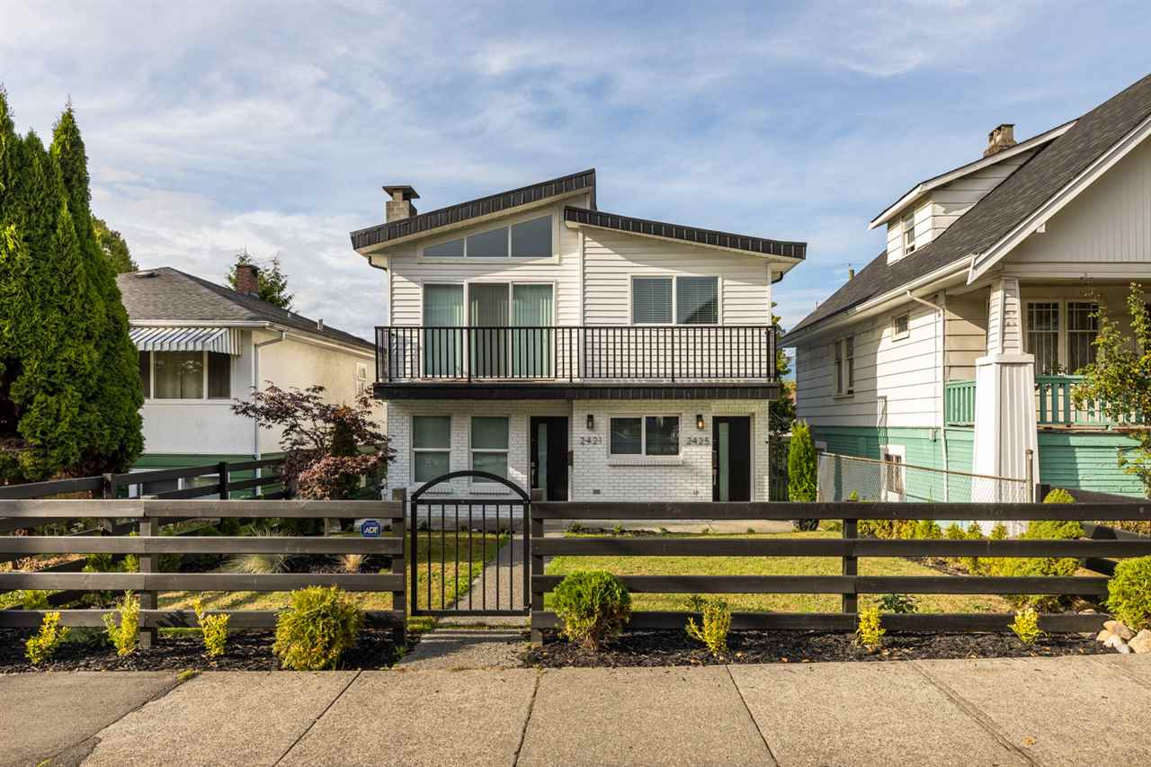 Removed: 2421 Pandora Street, Vancouver, BC - Removed on 2020-03-25 05:42:13