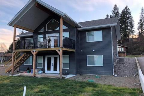 House for sale at 2421 Sunrise Blvd Blind Bay British Columbia - MLS: 10180579