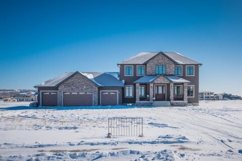 House for sale at 242150 Windhorse Wy Rural Rocky View County Alberta - MLS: A1026549