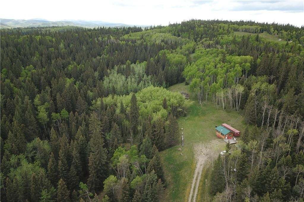 Home for sale at 242169 306 St W Rural Foothills M.d. Alberta - MLS: C4299509