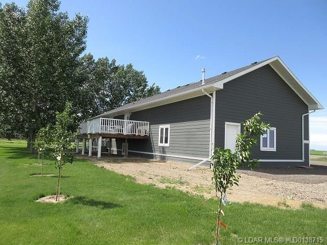 Removed: 2422 20 Avenue, Taber, AB - Removed on 2018-06-07 20:24:05