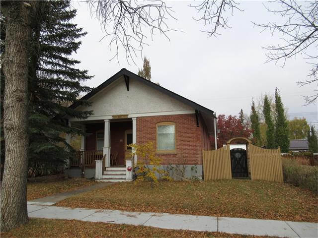 For Sale: 2422 21 Street, Nanton, AB | 3 Bed, 1 Bath House for $254,000. See 28 photos!