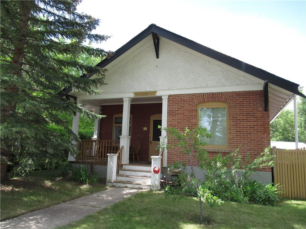 For Sale: 2422 21 Street, Nanton, AB | 3 Bed, 1 Bath House for $235,000. See 26 photos!