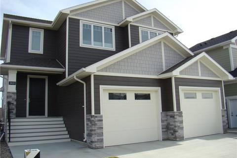 House for sale at 2422 Aspen Dr Coaldale Alberta - MLS: LD0181267