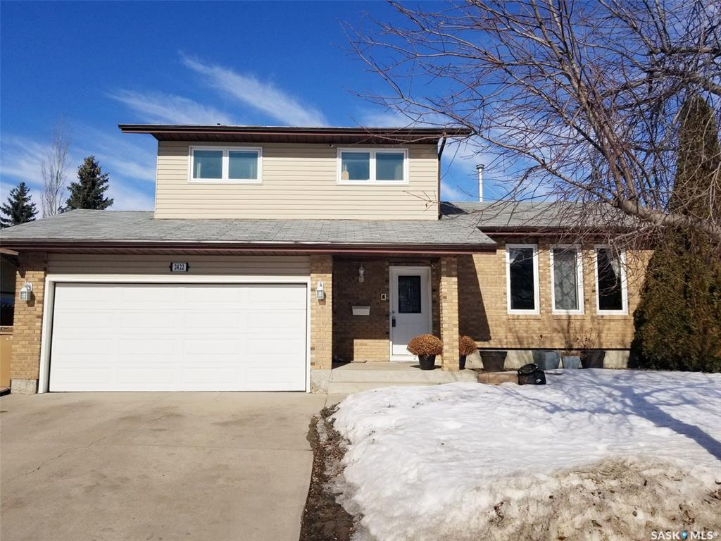 Removed: 2422 Bolen Bay East, Regina, SK - Removed on 2020-03-19 05:12:14