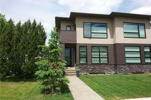 Townhouse for sale at 2422 Bowness Rd NW Calgary Alberta - MLS: C4299613