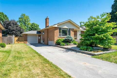 House for sale at 2422 Edith Ave Burlington Ontario - MLS: W4797235