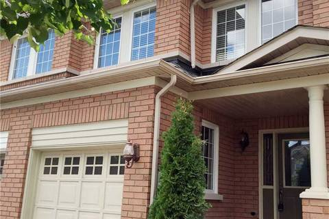 Townhouse for rent at 2422 Nichols Dr Oakville Ontario - MLS: W4420837