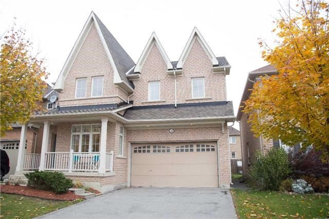 For Sale: 2422 Pilgrim Square, Oshawa, ON | 4 Bed, 3 Bath House for $659,900. See 19 photos!