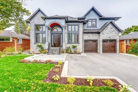 House for sale at 2422 Rebecca St Oakville Ontario - MLS: W4665786