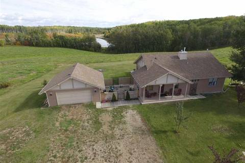 House for sale at 2422 Township Rd Rural Parkland County Alberta - MLS: E4152882