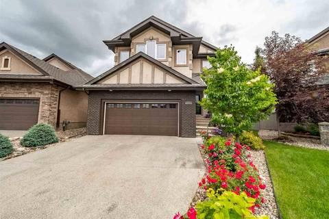 House for sale at 2422 Warry Pl Sw Edmonton Alberta - MLS: E4164831