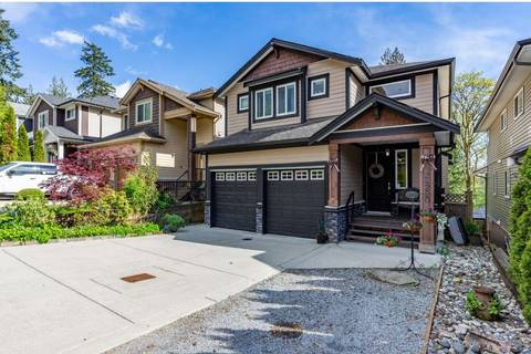 House for sale at 24220 103a Ave Maple Ridge British Columbia - MLS: R2404330